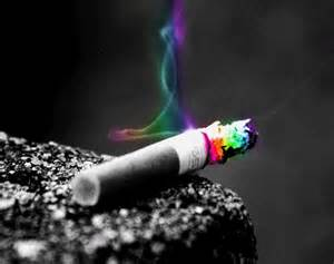 photographs of cigarette smoke picture 18