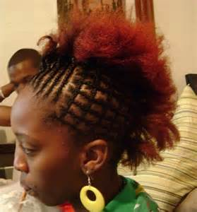 bob hair styles for black women picture 2
