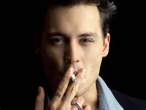 johnny smoke picture 1