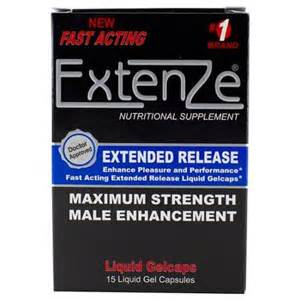 is it safe to take extenze gelcaps and picture 9