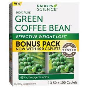 green coffee bean supplement walmart picture 11