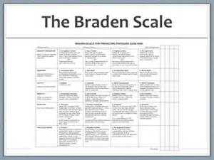 braden scale for skin essment picture 2