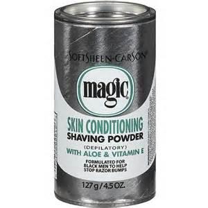 carson magic shaving powder picture 6
