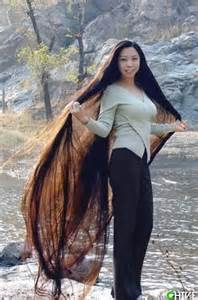 2014 south indian female very longhair tonsure picture 23