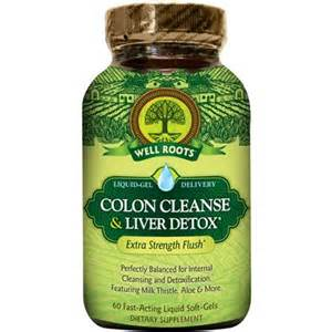 colon cleanse dietary supplement picture 9