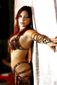 arabic women dance hot picture 7