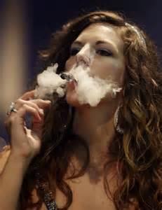 girls smoke cigar in eroprofile picture 10
