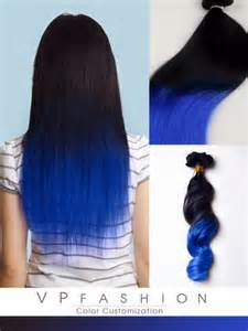 brown black hair dye picture 3