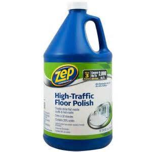 zep high traffic floor polish picture 6