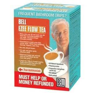 Use bell prostate ezee flow tea for treament picture 5