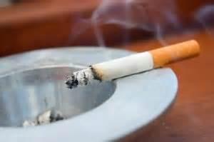 cigarrete smoke and leather picture 6