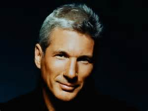 call toll free contact richard gere picture 1