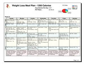 free diabetes weight loss plan picture 3