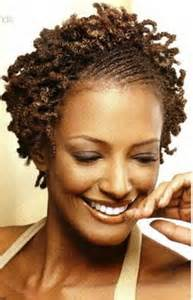 all natural hair picture 14