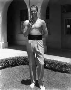 did errol flynn have a big penis picture 1