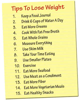herbal tips to lose weight picture 3