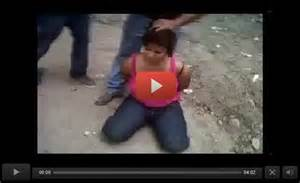 penis cutting mexican cartel picture 10