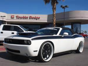Muscle cars with 24 inch rims picture 1