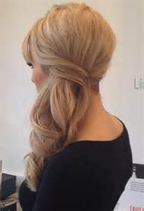 beautiful elegent pageant how to hair styles picture 13