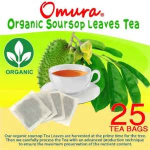 buy soursop tea picture 3