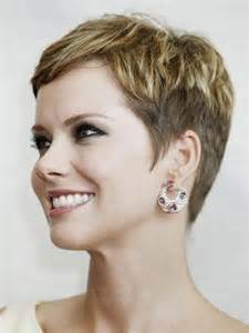 short hair cuts women picture 5