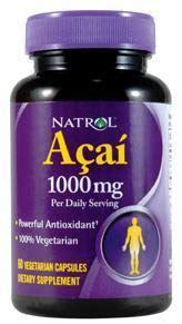 acai berries to lighten eye picture 2