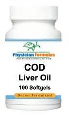 natural cod liver oil supplement picture 2