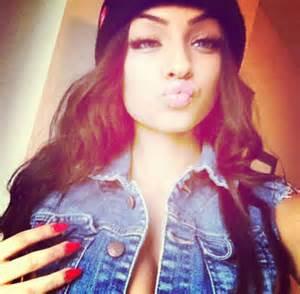 dark skin latina pic picture 13