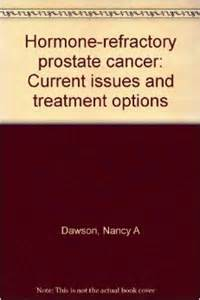 Hormone refractory prostate cancer picture 5
