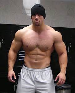big muscle men picture 5