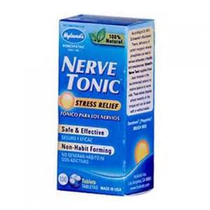 dr oz nerve tonic tablets picture 5