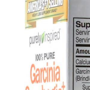 purely inspired 100%pure garcinia cambogia + reviews picture 7