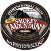 can smokey moutain herbal chew raise your blood picture 1