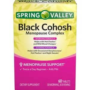 black cohosh menopause complex picture 1