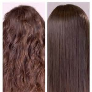 keratin hair straightener not the brazilian picture 6