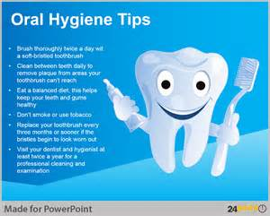hygiene fo the mouth and h picture 15