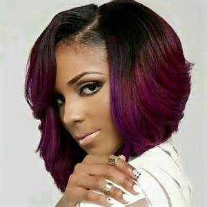 bob hair styles for african women picture 1