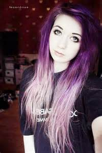 wild colored hair picture 1