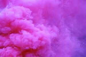 pink smoke picture 2