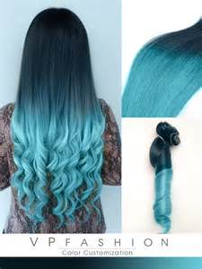 black human hair extentions picture 10