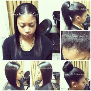 Galleries of weave hairstyles picture 10