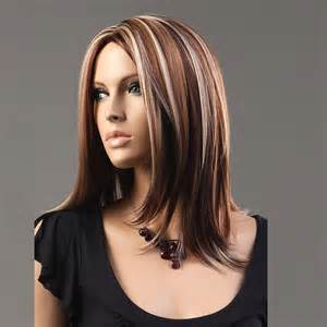 pictures of hair with highlights picture 7