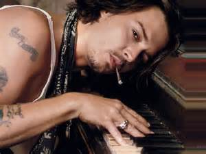 johnny smoke picture 2