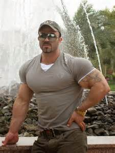 arab muscle men picture 6