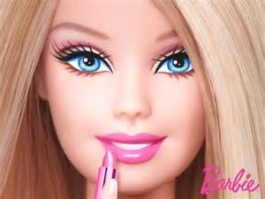 barbies with very long hair picture 11