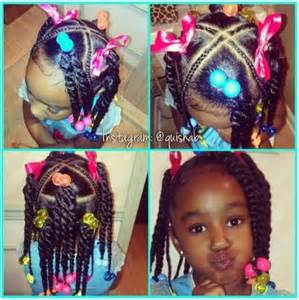 african american hair plat styles picture 11