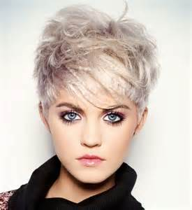 curly short hair styles picture 5