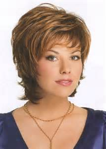 middle aged women medium hairstyles 2008 picture 9