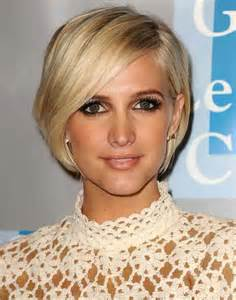 ashlee simpson's hair style picture 1