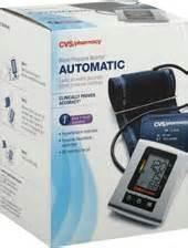 cvs blood pressure monitor 800230 picture 3